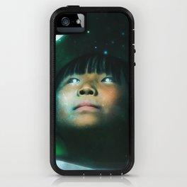 INFINITE WORLD #8 iPhone Case