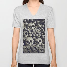 Bored to death Unisex V-Neck