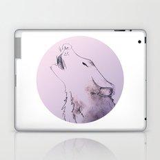 Wolf Strong Laptop & iPad Skin