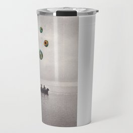 gaze Travel Mug