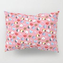 Universtar! Pillow Sham