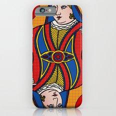 Queen of Pop Slim Case iPhone 6s