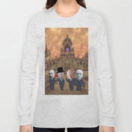 Rothschild & Rathskeller-476 Long Sleeve T-shirt