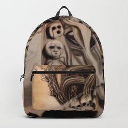 Ghost Machine Backpack
