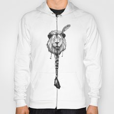 Lionelle 2 Hoody