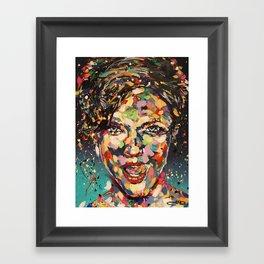 """""""ROSES"""" - Signed Framed Art Print"""