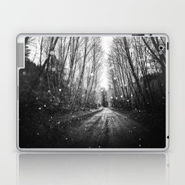 Follow the Fireflies Laptop & iPad Skin
