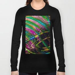 Planetary Long Sleeve T-shirt