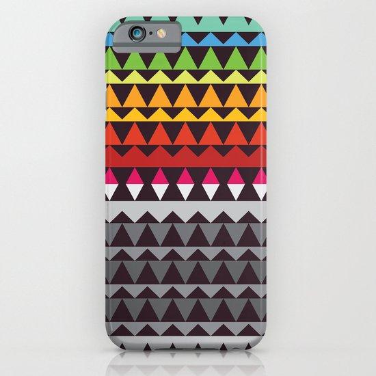 Mix #245 iPhone & iPod Case