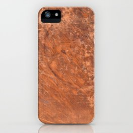 Grungy Vintage Book Cover iPhone Case