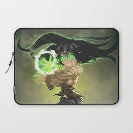 Anime Magic Laptop Sleeve