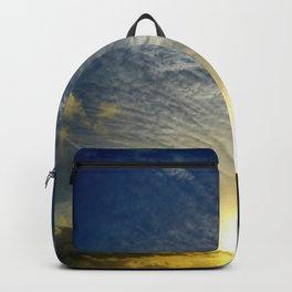 Burst - Colorful Backpack