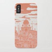 venus iPhone & iPod Cases featuring Venus by David Fleck