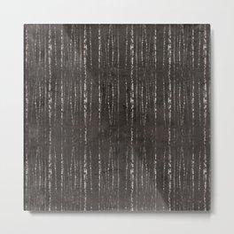 Sea of trees Metal Print