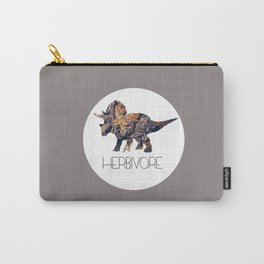 Herbivore Carry-All Pouch