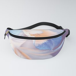 The mystery of orchid 20 Fanny Pack