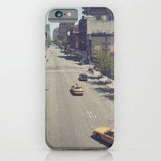 taxi... Slim Case iPhone 6