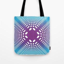 Holey Pattern II Tote Bag