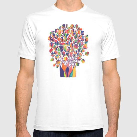felicitous T-shirt