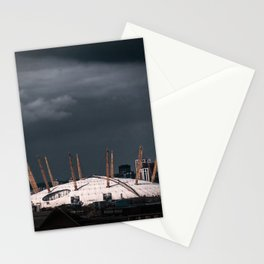 The O2 Arena Stationery Cards