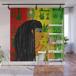 Cleopotra Reggae #1 Wall Mural