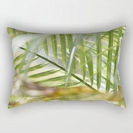 Tropic Dream Rectangular Pillow