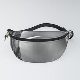 Ghost Gangster Fanny Pack