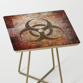 Contagion Side Table