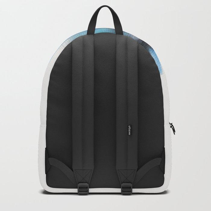 Watercolor S. 02 Backpack