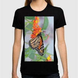 The Monarch Has An Angle T-shirt
