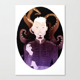 El Capitán Canvas Print