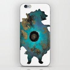 C o s m o s B e a r iPhone & iPod Skin