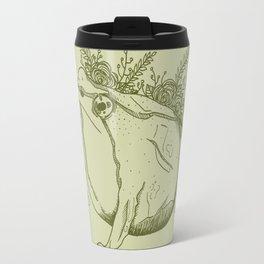 Darwin's Frog Travel Mug