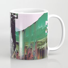 WKRNGTHR3 Coffee Mug