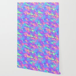 Pastel Galaxy Wallpaper