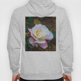 A rose Hoody