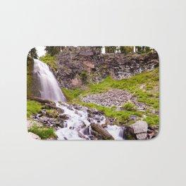 Plaikni Falls Bath Mat