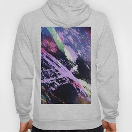 Abstract Composition 1017 Hoody