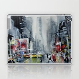 New York - New York Laptop & iPad Skin