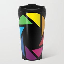Graphic Lab Color Travel Mug