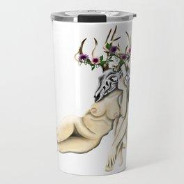 FEMINA x CERVUS Travel Mug