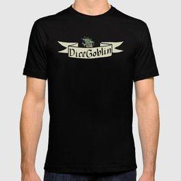 Dice Goblin T-shirt