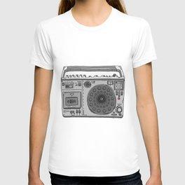 Jx3 Music Series - FOUR T-shirt