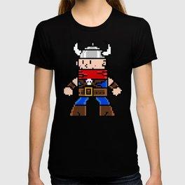 Dungeon Hordes Pixel Tomes. T-shirt