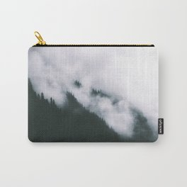 Forest Fog XIII Carry-All Pouch