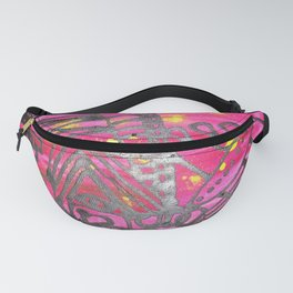 River North Fanny Pack