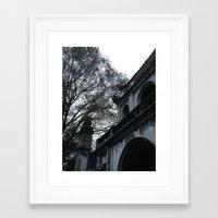 vietnam Framed Art Prints featuring Vietnam by Lili Lash-Rosenberg