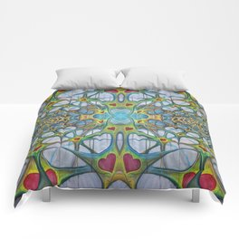 Connectome Comforters