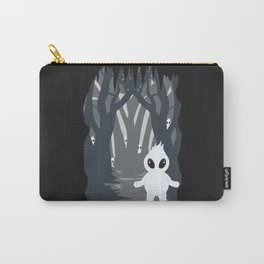 Ignis Fatuus (Fuego fatuo - vector illustration) Carry-All Pouch
