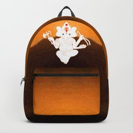 Ganesh Backpack